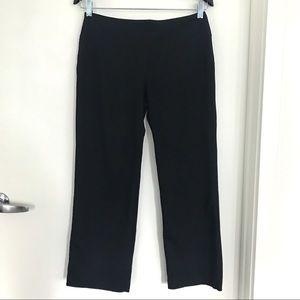 Zella Wide Leg Short Yoga Pants